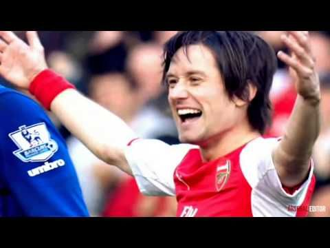 Arsenal FC - Season Review (2014/15) - YouTube