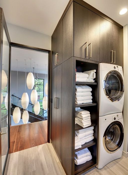 Exciting Laundry Room Design Ideas