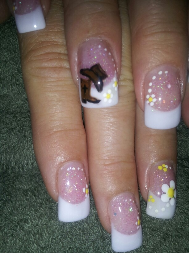 13 best Tammy Taylor Nails images on Pinterest | Tammy taylor nails ...