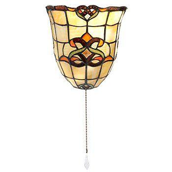 Tiffany-Style Lighting 8