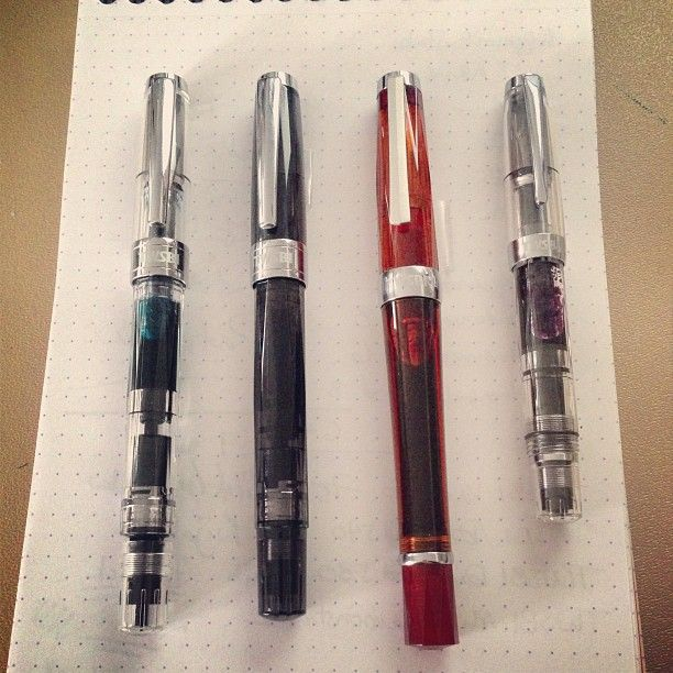 best writing paper for fountain pens Fine writing pens : free shipping on orders over $45 at overstockcom - your online fine writing pens store  marble pattern writing calligraphy fountain pen gift.