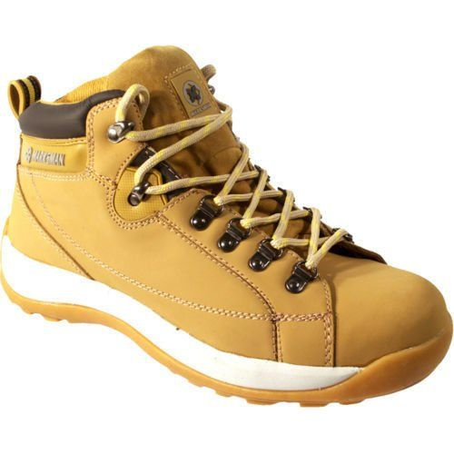 BARGAINS-GALORE MENS SAFETY TRAINERS SHOES BOOTS WORK STEEL TOE CAP HIKER ANKLE HONEY (9 UK) Safety toe cap Oil Resistant Slip Out sole Resistant Shock Absorption Sizes 3 UK - 13 UK (Barcode EAN = 5038673947518). http://www.comparestoreprices.co.uk/december-2016-4/bargains-galore-mens-safety-trainers-shoes-boots-work-steel-toe-cap-hiker-ankle-honey-9-uk-.asp