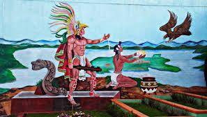Resultado de imagen para tenochtitlan