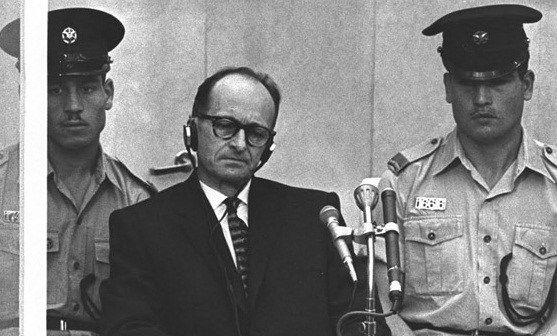 El efecto catastrófico del juicio de Eichmann sobre el mundo