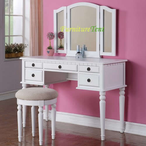 27 Best Vanity Dressers Images On Pinterest Old