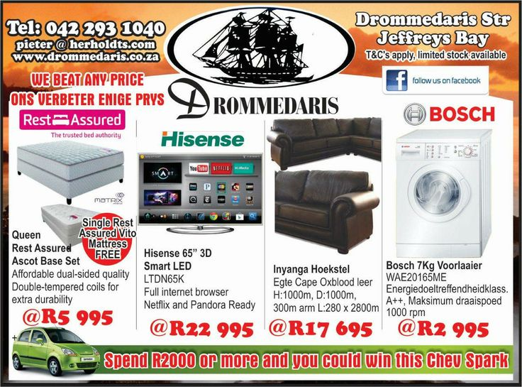 This weeks special offers from our store. #Drommedaris has these and many more unbelievable prices on a wide range of products.