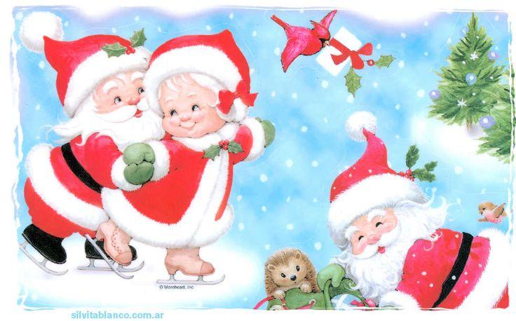 Villancicos de Navidad