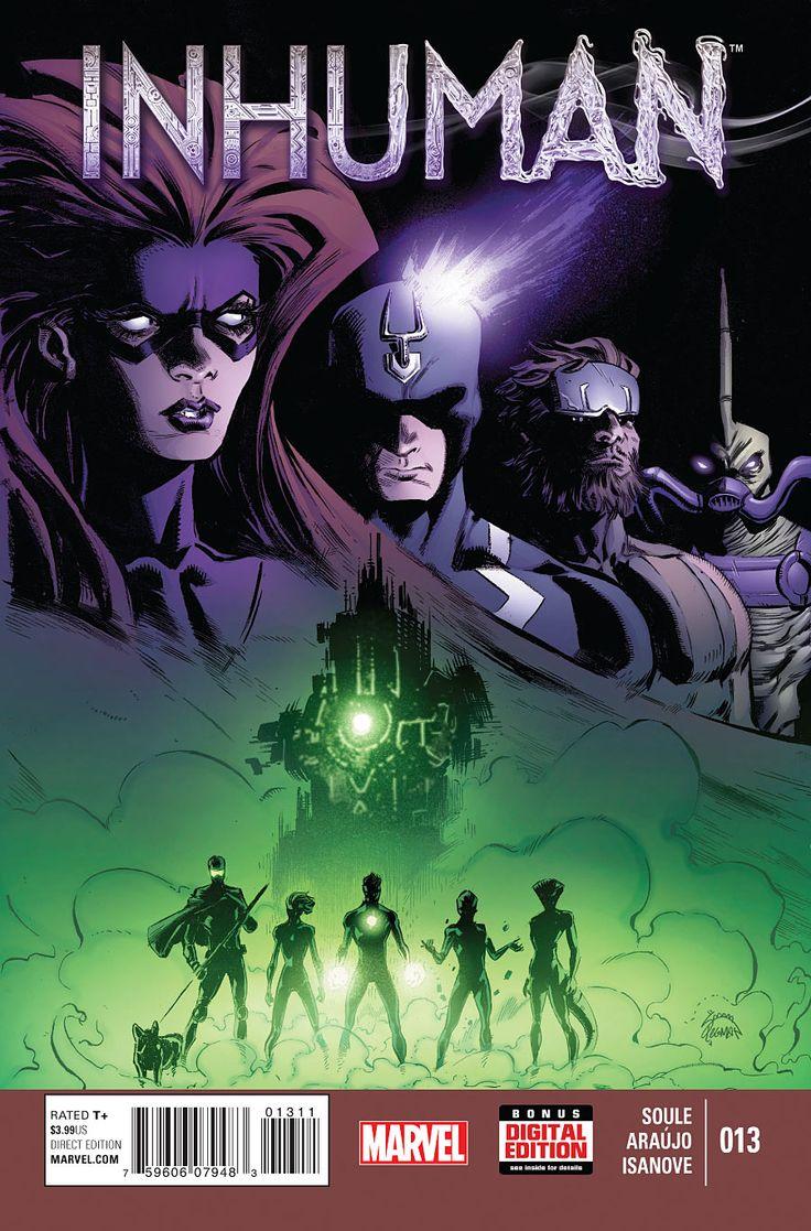 marvel comics 2/25/15