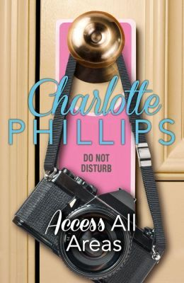 Cover for book #4 in my Do Not Disturb series