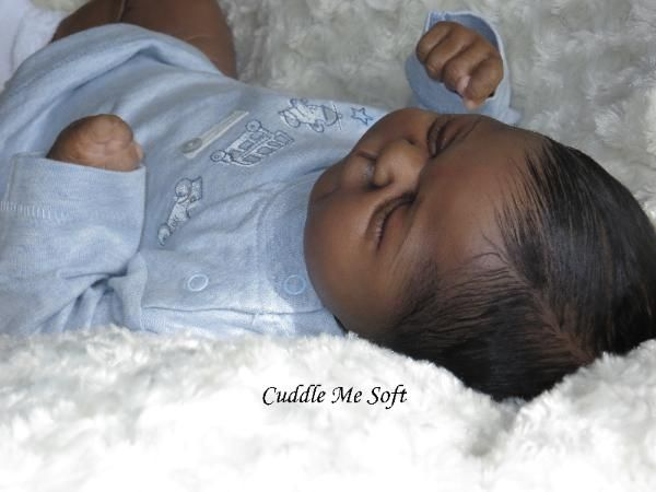 Find great deals on eBay for black reborn babies. Shop with confidence.