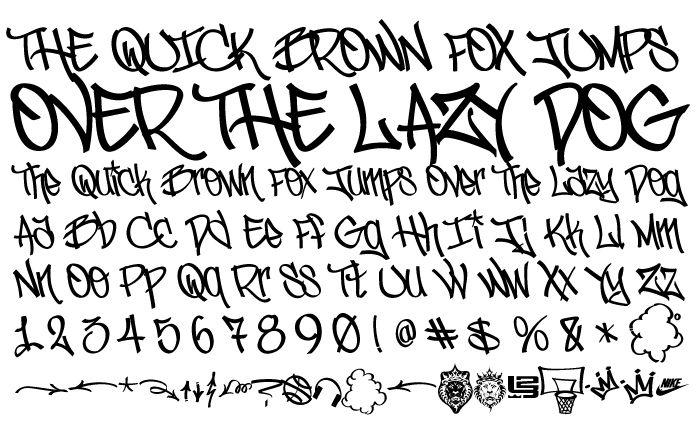 letteringnike6