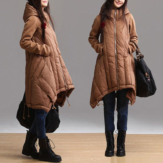 3colors winter cothing long women  plus size leisure by Aolo, $110.00