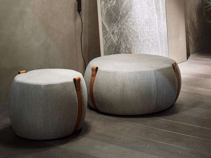 445 best furniture images on pinterest chairs armchairs and chair design - Design pouf ...