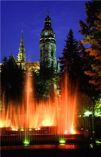 Košice - Hlavné námestie - Main Square  Slovakia