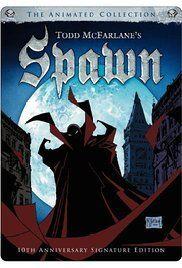 Spawn (1997–1999) full episodes