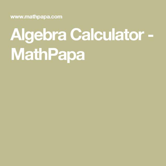 writing research statement math