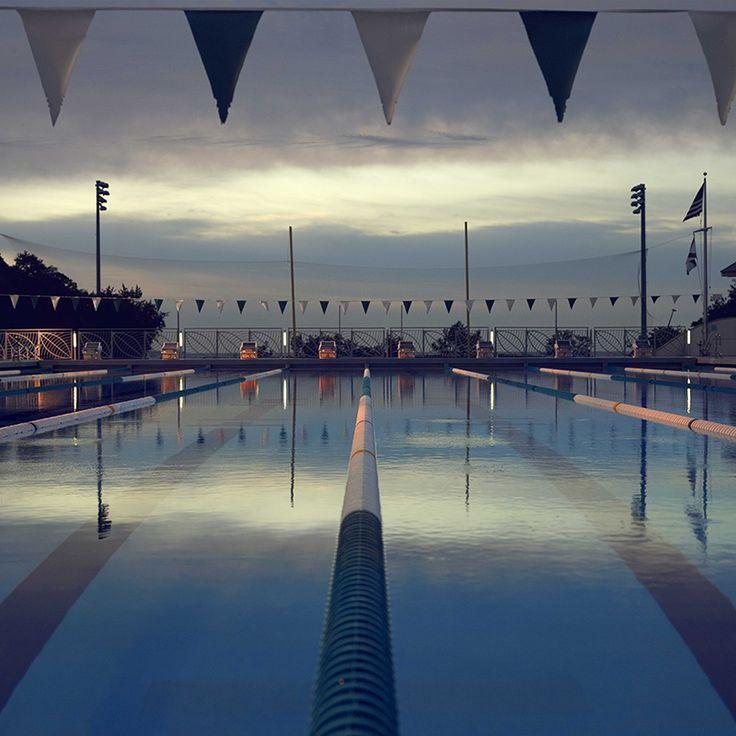 It's a new dawn, it's a new day, it's a swim life... #LoveSwimming #Sunrise #swimming #Swim #Speedo Location: Deerfield Beach Aquatic centre, Florida