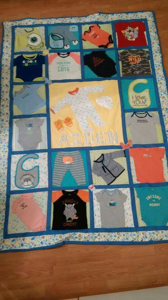 Best 25 Baby Memory Quilt Ideas On Pinterest Baby