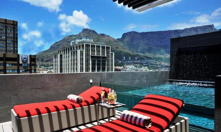 Park Inn Cape Town #CapeTownHotels