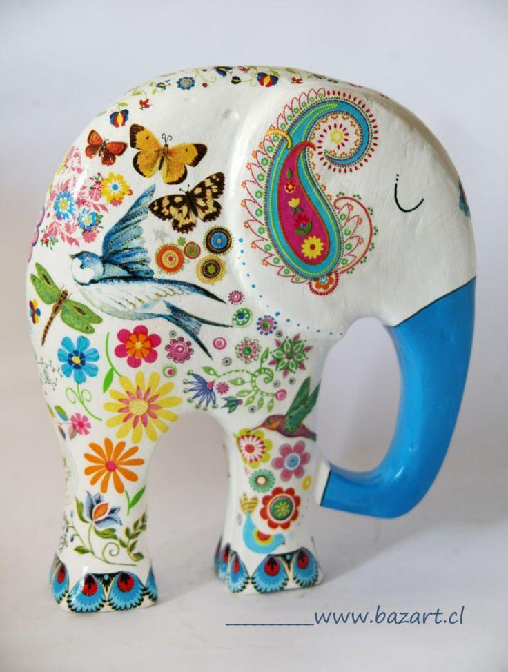 Elefante 122:XL