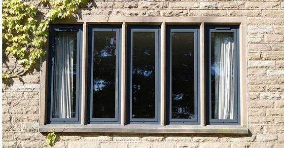Gallery - Aluminium Windows | Express Bi-folding Doors