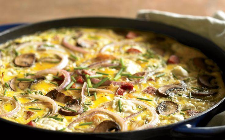 ... mushrooms recipe frittata mushroom mushroom sausage sausage frittata
