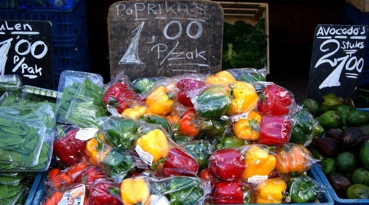 Pack Cultura gastronòmica (Amsterdam)