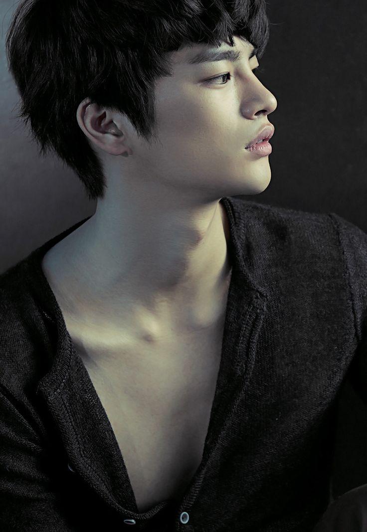 Korean actor porn — img 12