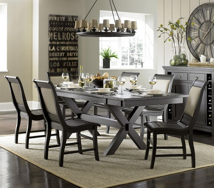 10 Best Dining Nook Images On Pinterest  Dining Nook Dining Room Glamorous Willow Dining Room 2018