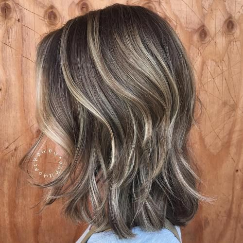 The 25 best subtle blonde highlights ideas on pinterest brown 70 devastatingly cool haircuts for thin hair subtle blonde highlights pmusecretfo Gallery