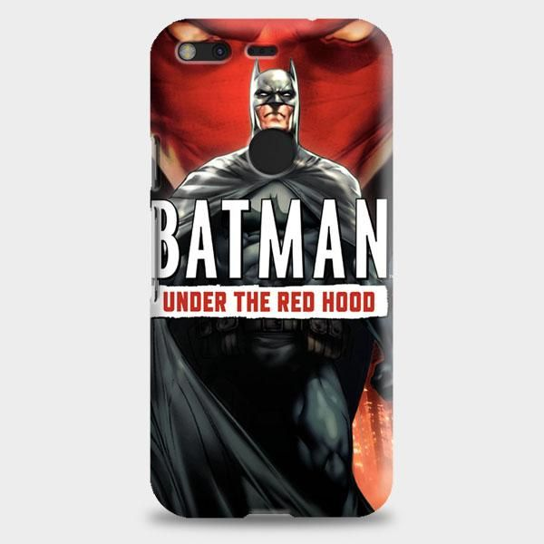 Batman Riddler Google Pixel XL 2 Case