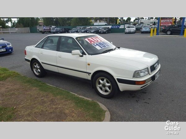 1994 AUDI 80 2.6E For Sale $1,990 Automatic Sedan | CarsGuide
