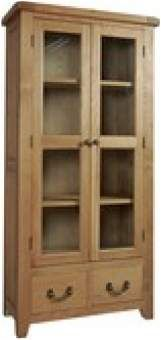 Somerset Display Cabinet is providing a stylish, modern look to the house. This furniture brings a grace and delights. More details visit our website: http://www.mainlypine.co.uk/details-oak-furniture-somerset-dispaly-cabinet--2-3534-164.html#details