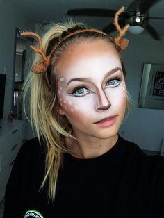 halloween costume dead deer – Google Search                                     …