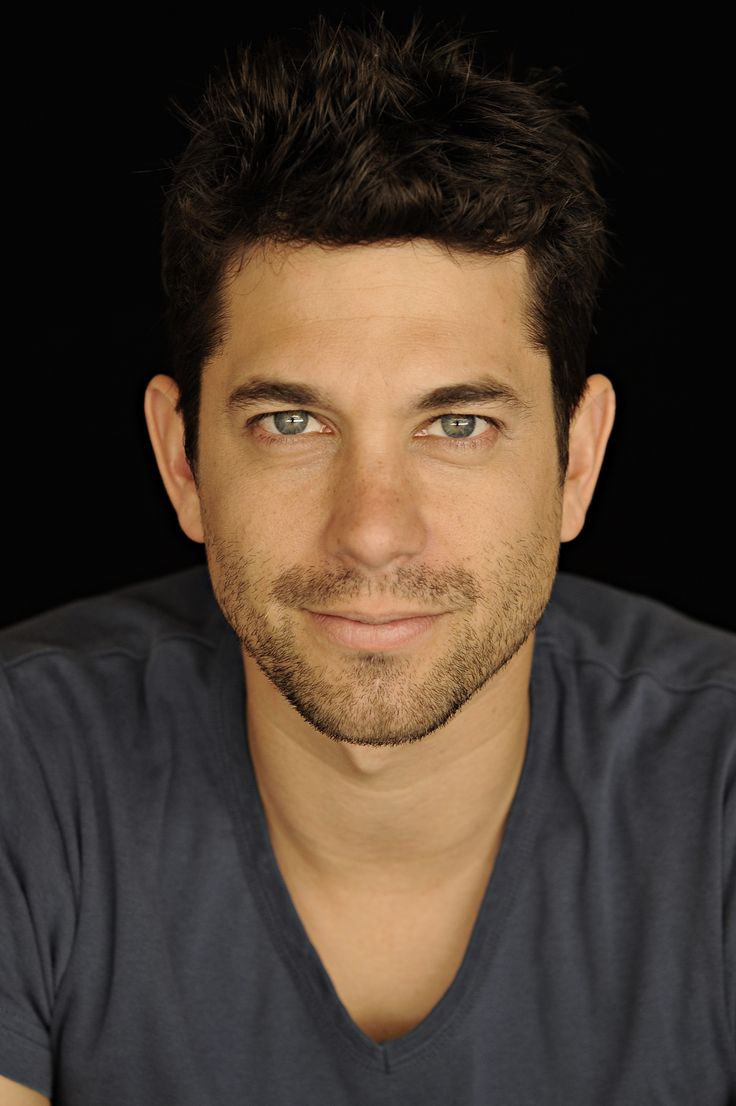 Adam Garcia is an Australian actor, singer, dancer and has been a judge on Got To Dance.