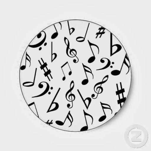 candy bar de musica - Buscar con Google