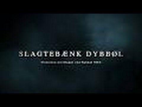 Slagtebænk Dybbøl historien om Slaget ved Dybbøl 1864 - YouTube