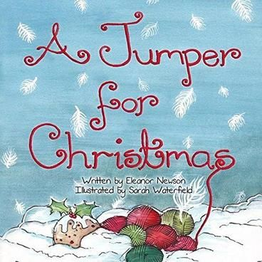 A Jumper For Christmas by Eleanor Newson. Tom loves Granny and her house full of animals but he doesn't love her knitting. The last thing he wants is another badly knitted jumper for Christmas. All Tom wants for Christmas is a pet of his very own. Tom is longing for a pet, but has anyone else noticed? Granny is knitting furiously and mum and dad are rushing around. It's Christmas Eve and the snow is starting to fall, can a warm wooly jumper turn out to be the best gift of all?