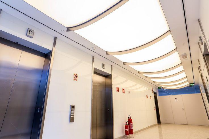 (Português) Edifício JK 18 – Telas Translúcidas Tensoflex | Tensoflex Telas Tensionadas