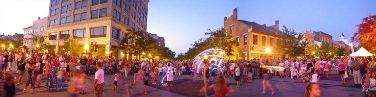 Jefferson City, MO Events Calendar - Concerts, Events, Fairs & Sports