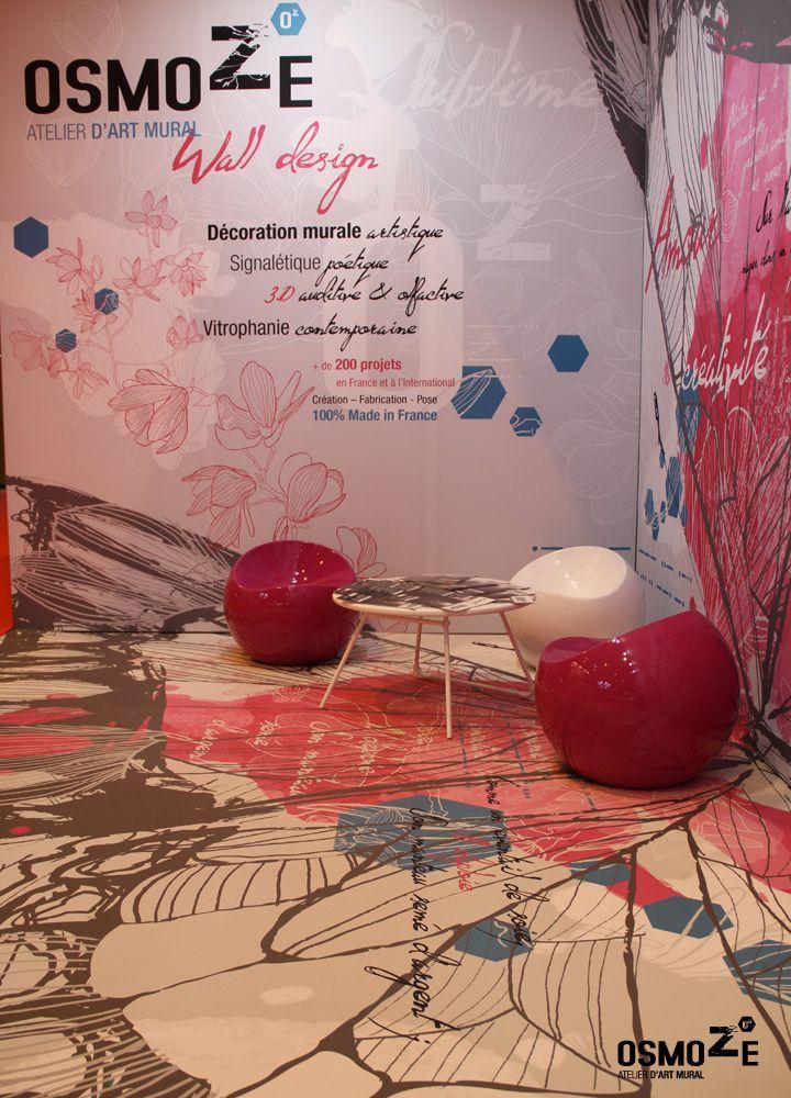 Les 25 meilleures id es concernant ehpad paris sur for Porte de versaille salon marocain