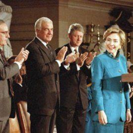 hillary clinton 1993 easter | Hillary Clinton Health Care Plan 1993