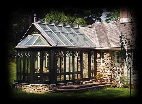 21 best house plans images on pinterest house floor for House plans with conservatory