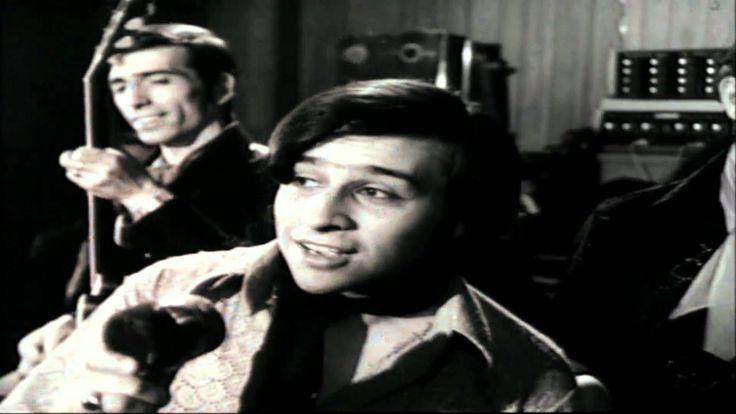Idols - Ενα κορίτσι μου'χε πεί(1969)