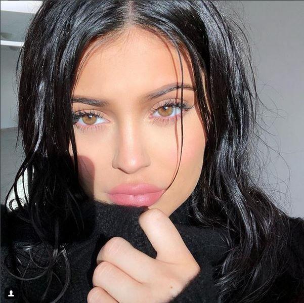 Kylie Jenner to take six month break from spotlight