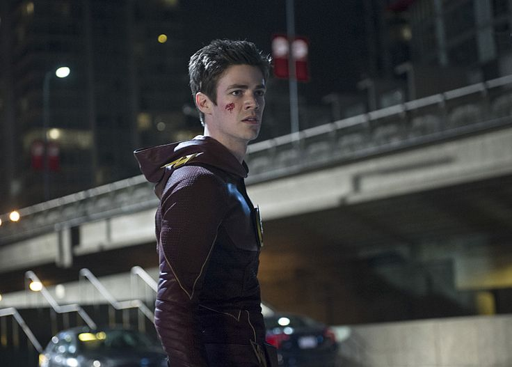 Image - Barry Allen Grant Gustin-19.jpg | The Flash Wiki | Fandom ...