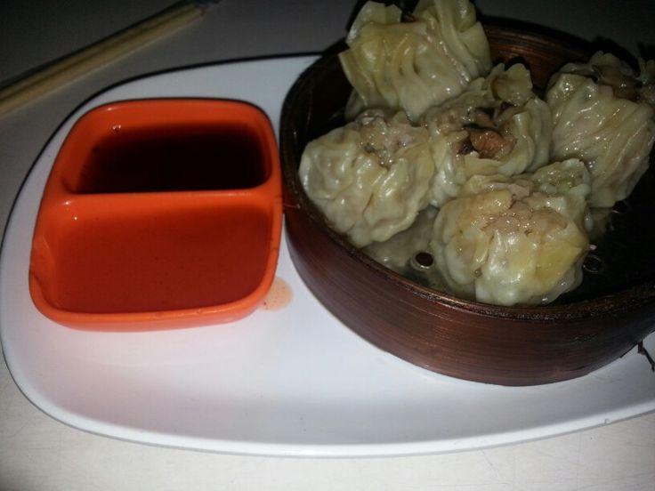 Dimsum!!! #streetfood #menteng #jakarta #nightlife
