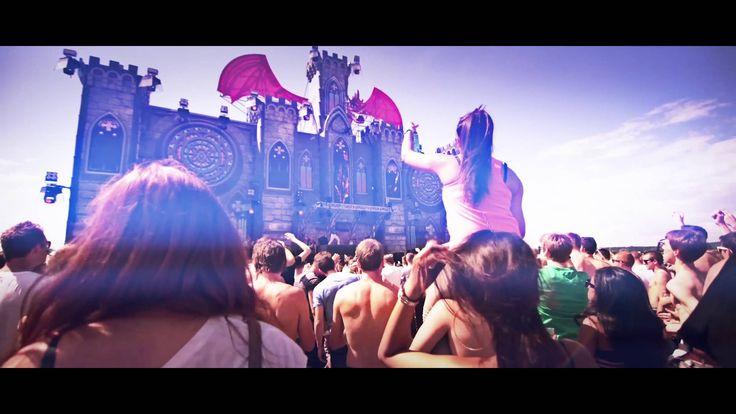 Dreamfields Festival Bali 2014