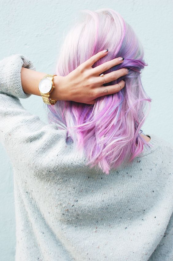 Take this quiz to find out what color you should dye your hair! Will it be natural or crazy?