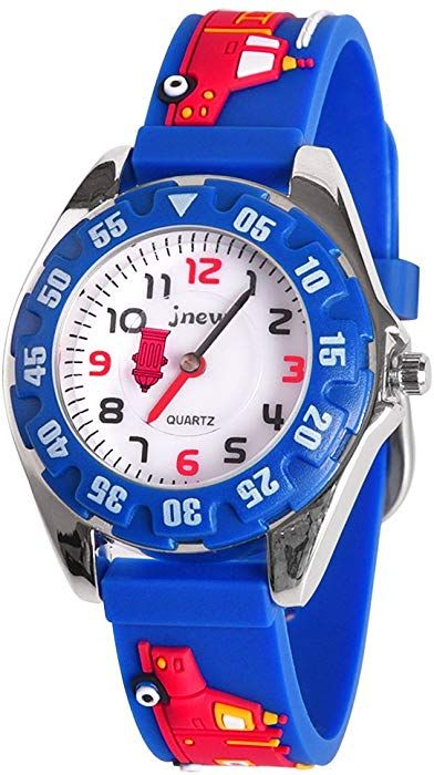 Amazon Gifts For 3 12 Year Old Boys Kids Kid Watch Toy 5 10 Boy Girl Present Age 4 11 Birthday Clothing